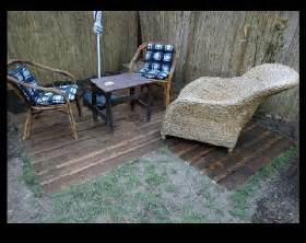 pallet furniture diy patio furniture out of pallets