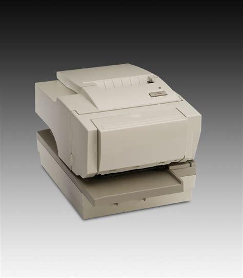 Printer Epson Ncr cables tdx tech