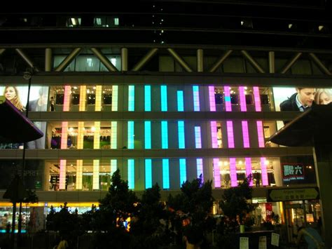 Esprit Price In Hong Kong esprit hong kong china showcase traxon technologies