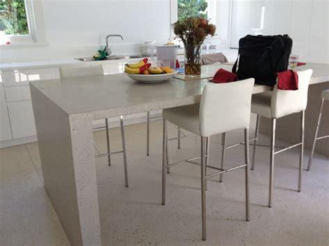 polished concrete bench polished concrete koolis and sons concreting sydney