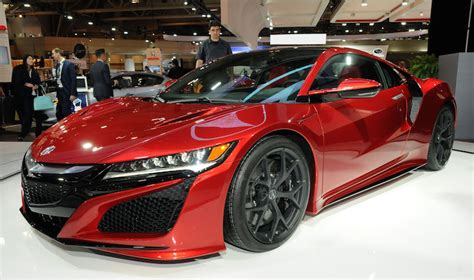 acura nsx 2017 prix canada will the 2017 acura nsx carry on the legacy of the