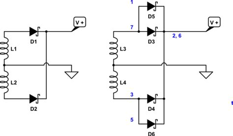 diode bridge battery charger 1 2 wave rectifier schematic get free image about wiring diagram