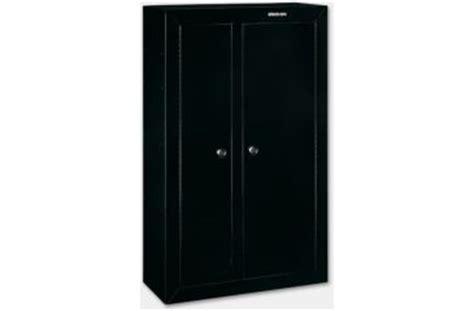 stack on 10 gun door steel security cabinet gcdb