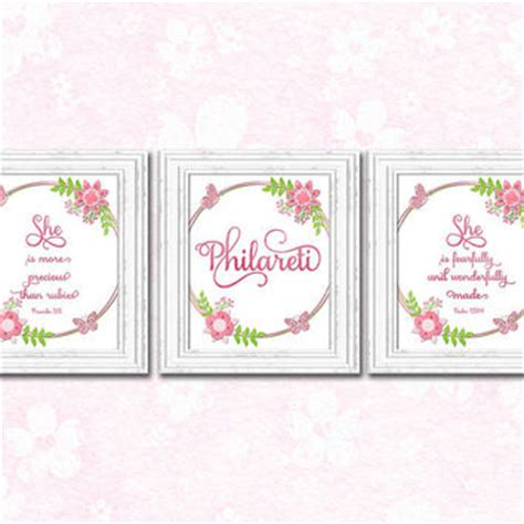 Christian Baby Room Decor by Best Christian Artwork Products On Wanelo