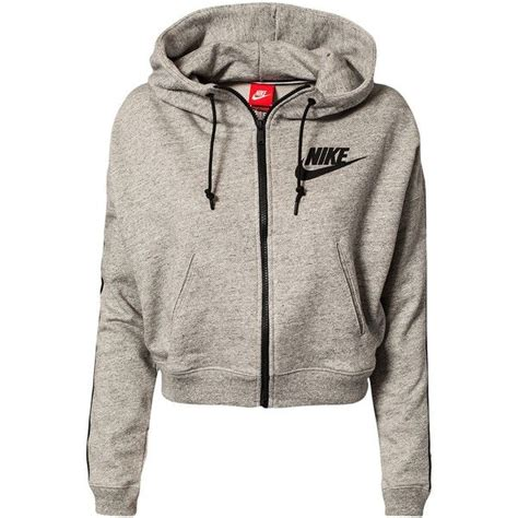 Jaket Sweater Dc Nike Black nike district 72 fz hoody 120 liked on polyvore