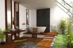 Japanese Decorating Ideas by Elegant Japanese Bathroom Decorating Ideas In Minimalist