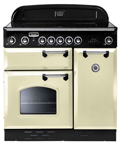 european kitchen appliances falcon induction stove love for the home pinterest