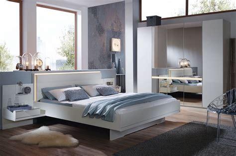 Rauch Möbel Schlafzimmer by Rauch Tecoa Komplett Schlafzimmer Wei 223 M 246 Bel Letz Ihr