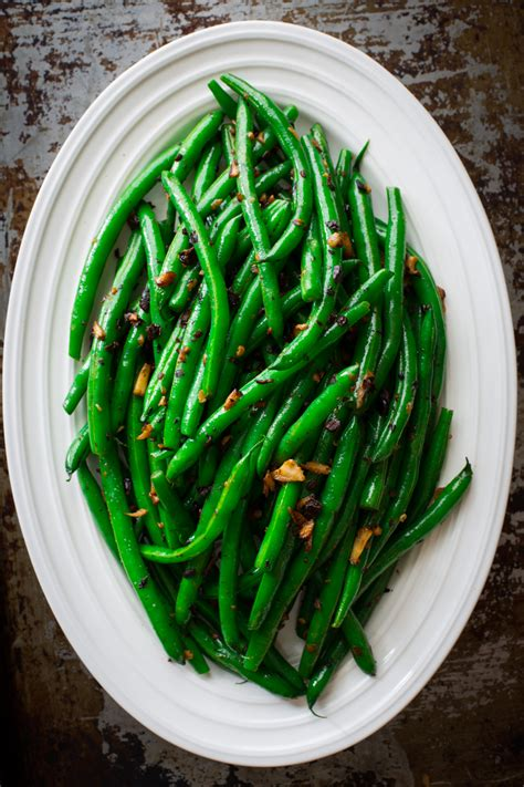 green recipe 25 healthy green bean recipes healthy seasonal recipes