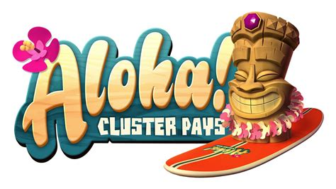 review of aloha cluster pays mobile slot by netent