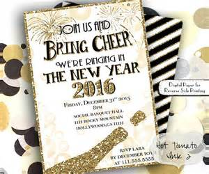 New Year Invite Templates Free by 24 New Year Invitation Templates Documents In