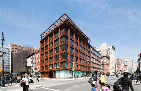 architects in ny 10 bond selldorf architects new york
