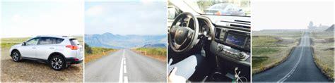 Auto Mieten Island by Mietwagen In Island