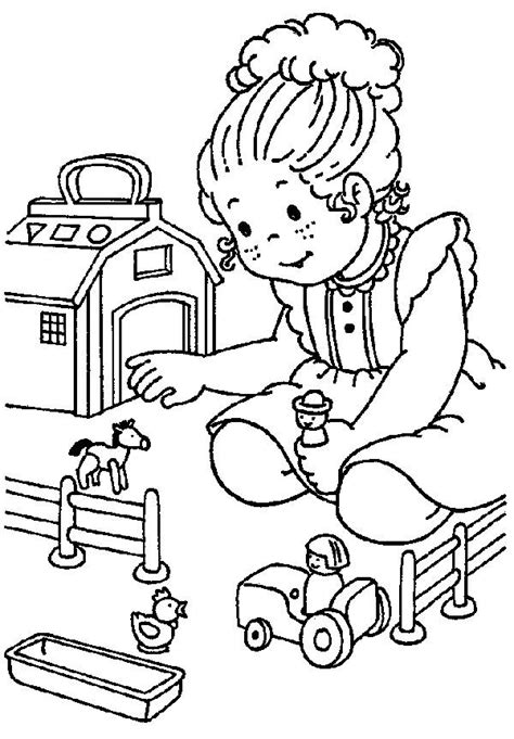 coloring pictures for kinder coloring pages kindergarten picture 14