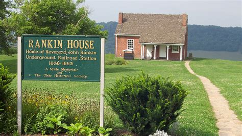 john rankin house previous ripley house mention stirs a reader s memory