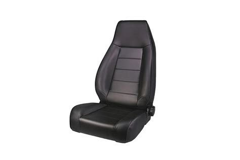 rugged ridge reclining seats rugged ridge xhd reclining