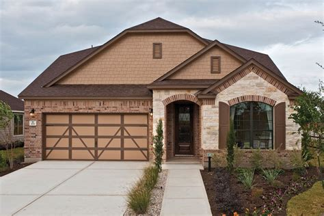 new homes for sale in rock tx siena community by