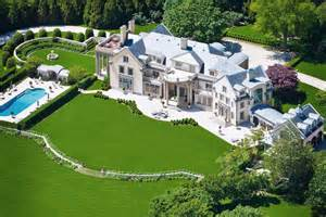 global houses high end homes prices fall in the u s mansion global