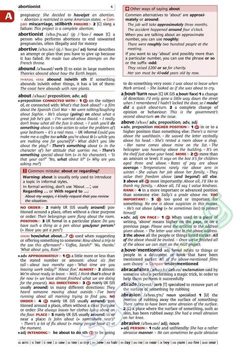 cambridge advanced learner s dictionary cambridge advanced learner dictionary pdf keabkalen