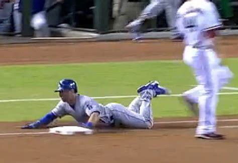 Pdf Why Did Ruth Stop Baseball by Slide Faster Baseball Base Safety