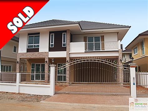 thailand house for sale thailand udon thani real estate thai iceland