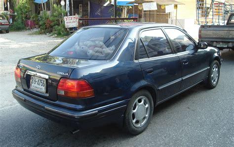 all car manuals free 1999 toyota corolla spare parts catalogs file toyota corolla e110 jpg wikimedia commons