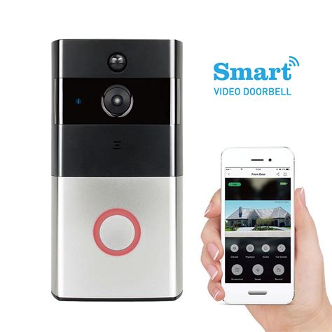 Door Bell Chime Ip Door Bell Wifi Wireless Front Door Wifi Front Door