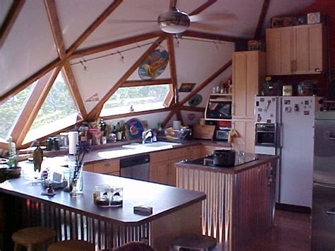dome home photos interior photos more dome photos