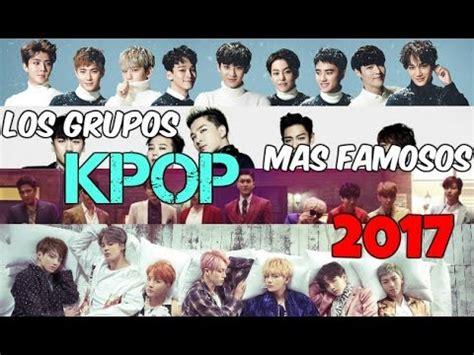 funerales delos gruperos mexicanos famosos los grupos kpop masculinos mas famosos 2017 sacros kpop