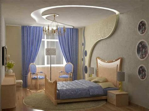 home decor latest bedrooms gypsum board designs