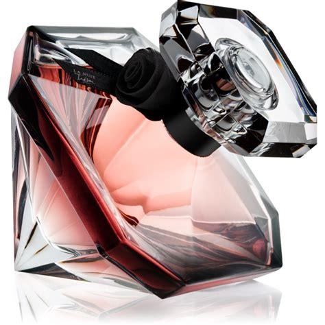 Lancome La Nuit lanc 244 me la nuit tr 233 sor eau de parfum for 75 ml