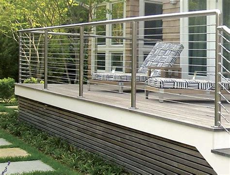 top deck systems ideas for cable deck railing systems new decoration
