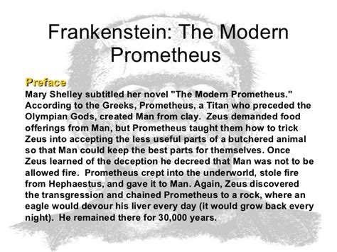 analysis of frankenstein quotes michel de montaigne essays analysis how to write a