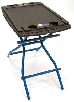 quick bench portable workbench quikbench portable workbench stuff to buy pinterest