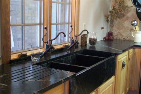 Soapstone Apron Sink the architectural surface expert soapstone sinks