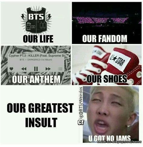 Bts Memes - this is who we are bts memes basically their whole