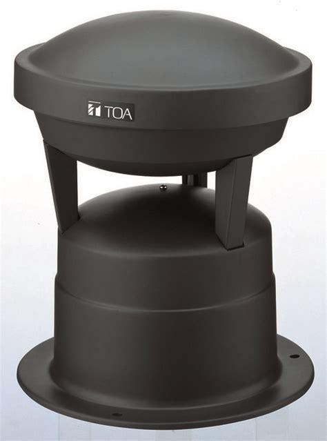Speaker Toa Box gs 302 toa corporation