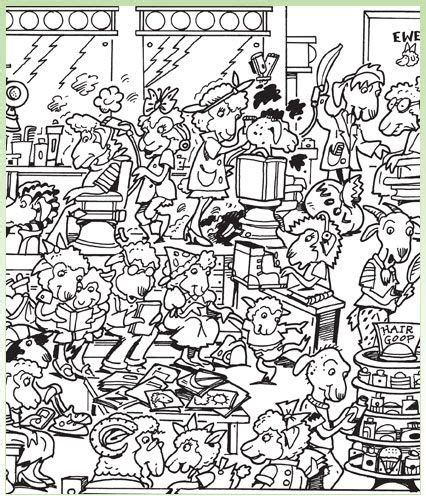 highlights pictures worksheets images cach 233 es m 232 ches and salle de classe on pinterest