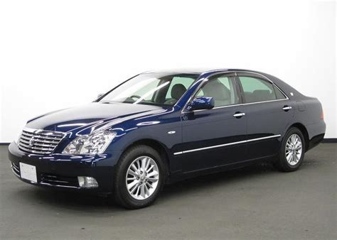 toyota crown for sale in usa toyota crown royal saloon 2005 used for sale