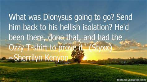 Styx Quotes