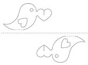 Tweet the love valentines pop up card template sevelina