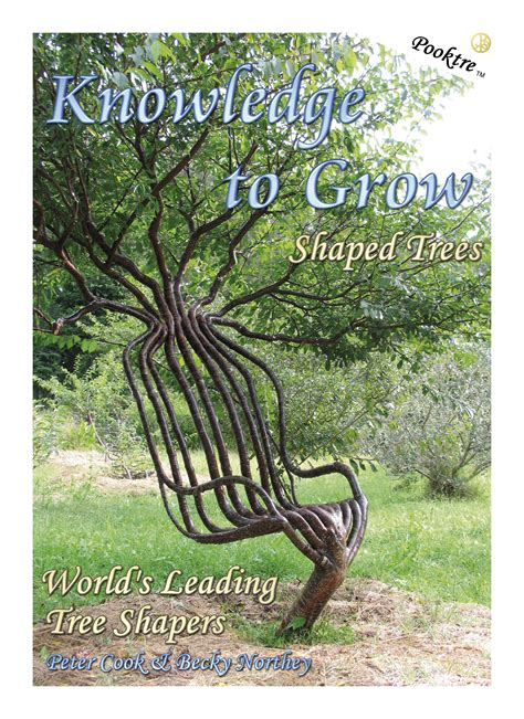 E Book The Artist The Cook The Gardener knowledge to grow shaped trees by cook and becky northey dan poynter s global ebook awards