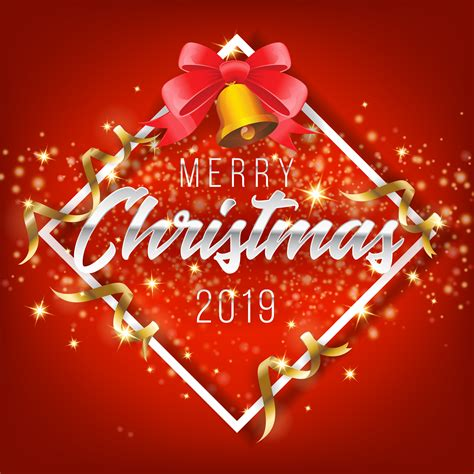 merry christmas  happy  year  greeting card background   vectors