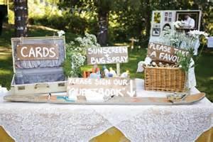 Send Flowers In Edmonton - inventive wedding signs to decorate your venue weddingbells