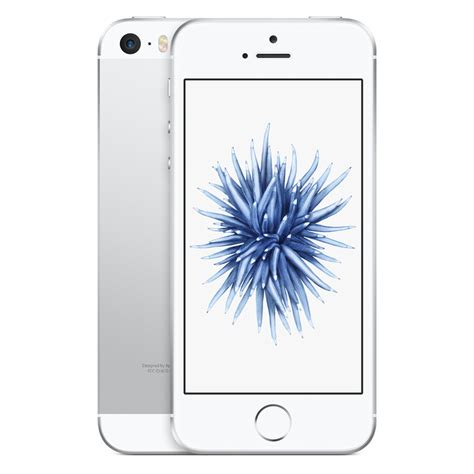 Apple Iphone Se 16gb Goldrose Goldsilver apple iphone se silver price in pakistan home shopping