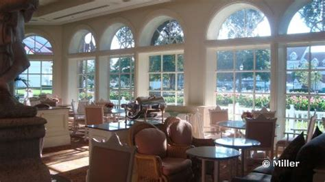 the grand floridian tea room afternoon tea at the grand floridian s garden view tea room all ears 174 guest