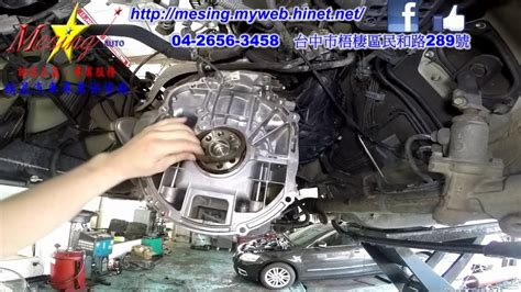 2003 Toyota Camry Leak How To Replace A Rear Seal Toyota Camry 2 0l 2002