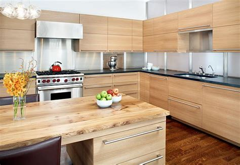 Modern Kitchen Wood Cabinets by Kitchen Remodel 101 Stunning Ideas For Your Kitchen Design
