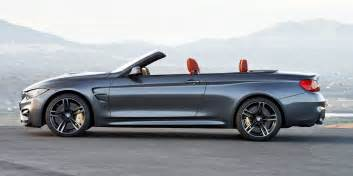 2015 bmw m4 convertible vehicles on display