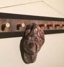 hat hanger ideas practical and functional hat rack univeart com